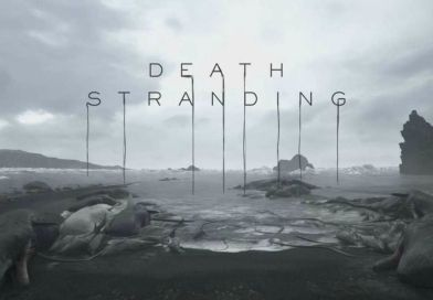 Death Stranding – znamy datę premiery