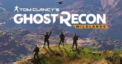 ghost recon wildlands