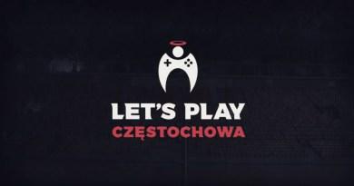 let's play częstochowa