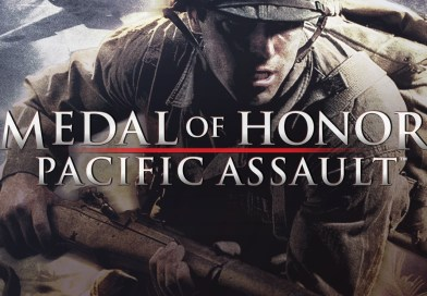 Medal of Honor: Pacific Assault za darmo!
