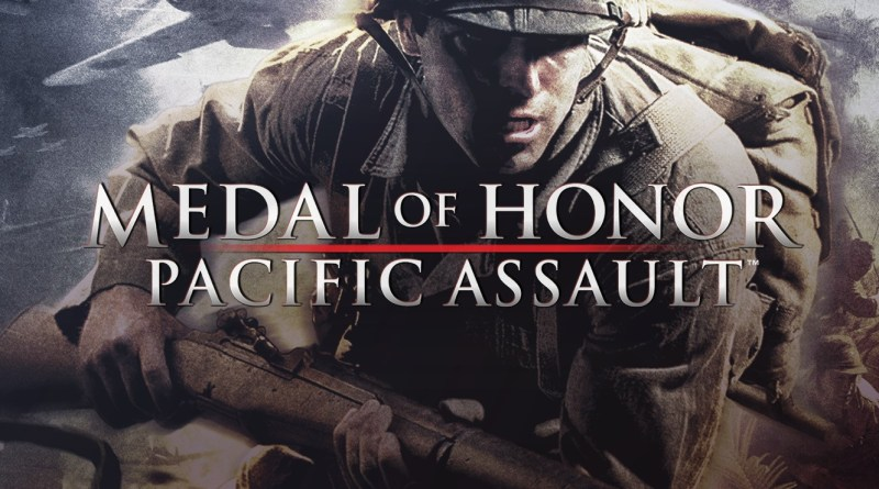 Medal Of Honor: PA