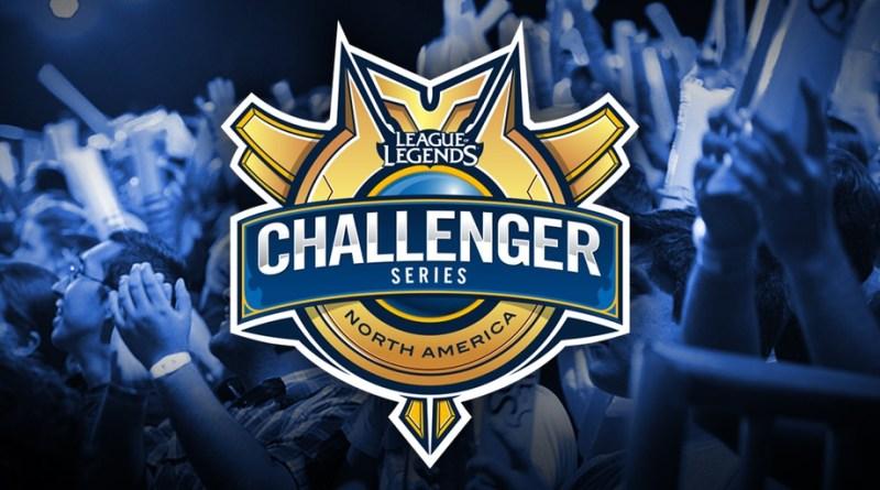 League of Legends Challenger Series