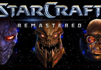 StarCraft: Remastered – powrót króla