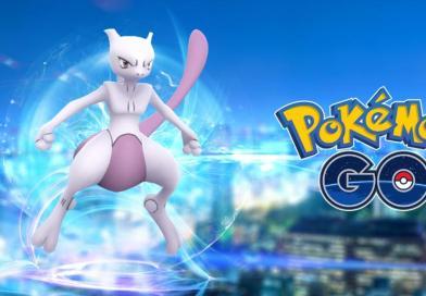 Mewtwo kontratakuje… w Pokemon Go! Doczekaliśmy się!