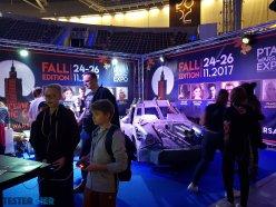 28. festiwal komiksów i gier w Łodzi 2017 17