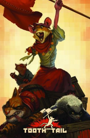tooth and tail recenzja