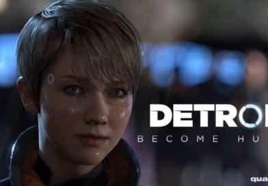 Detroit: Become Human –  wrażenia z WGW 2017
