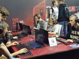 Poznan Game Arena 2017 2