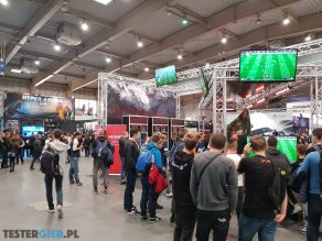 Poznan Game Arena 2017 59