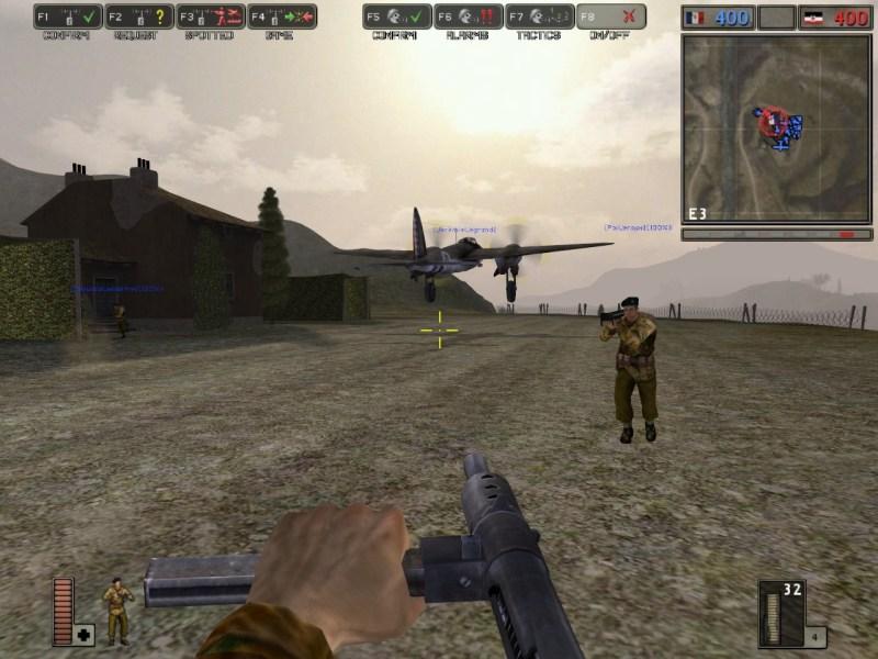 battlefield 1942 vietnam