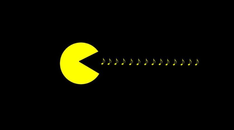 muzyka z gier