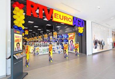 Euro RTV AGD ogłasza promocje na Czarny Piątek!