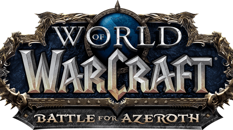 battle for azeroth informacje