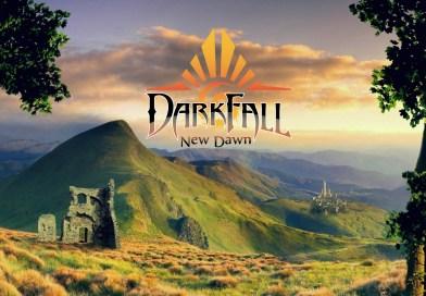 Darkfall: New Dawn prezentuje się coraz lepiej!