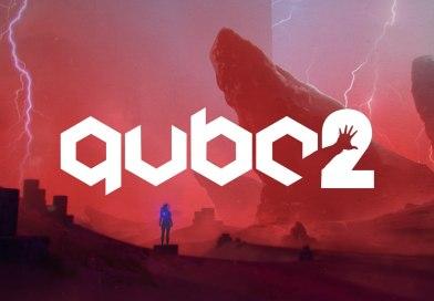 Znamy datę wydania QUBE 2!