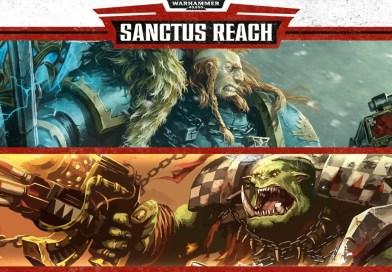 Warhammer 40,000: Sanctus Reach na PC [recenzja]