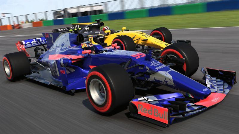 F1 zadarmo