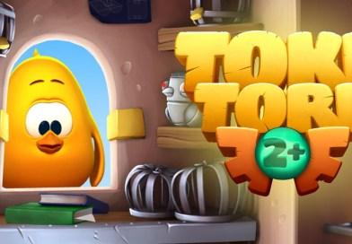 Toki Tori 2+ na Nintendo Switch [recenzja]