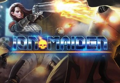 Ion Maiden na PC [zapowiedź]