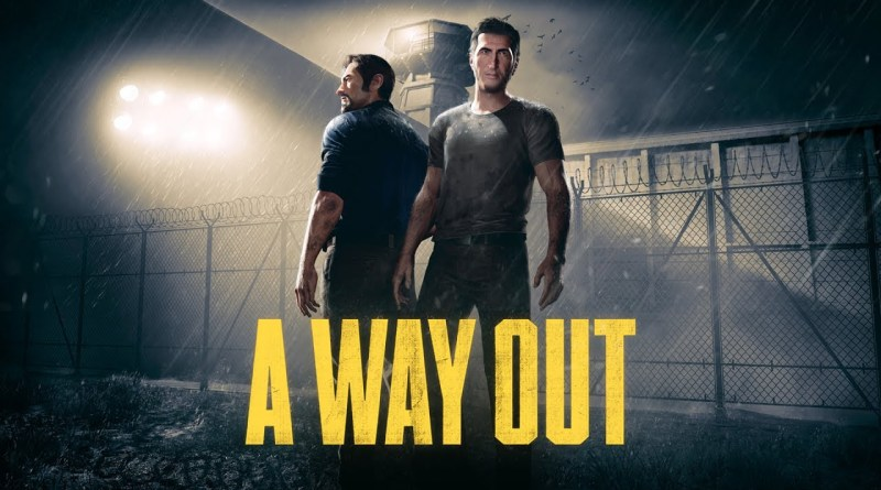 A Way Out recenzja