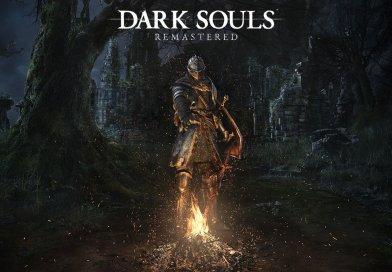 Dark Souls: Remastered na Switcha opóźnione! Kiedy się ukaże?