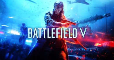 Battlefield V: Gracz dostaje bana od DICE za przegrane starcie Battle Royale