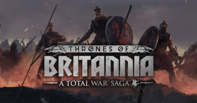 thrones of britannia recenzja