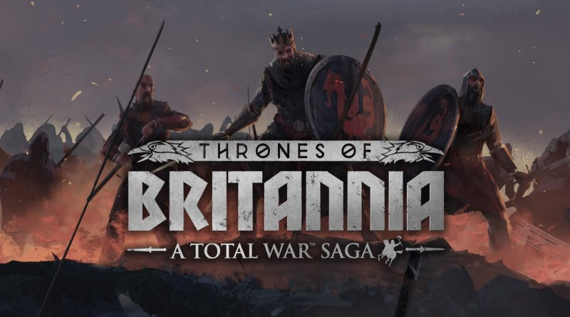 thrones of britannia recenzja