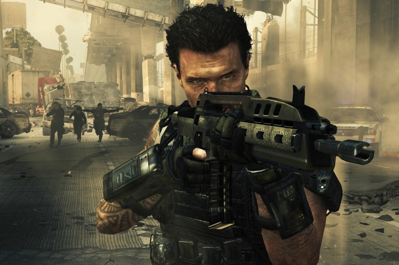 call of duty black ops 2 recenzja