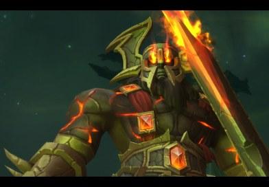 Już jutro prepatch w World of Warcraft!