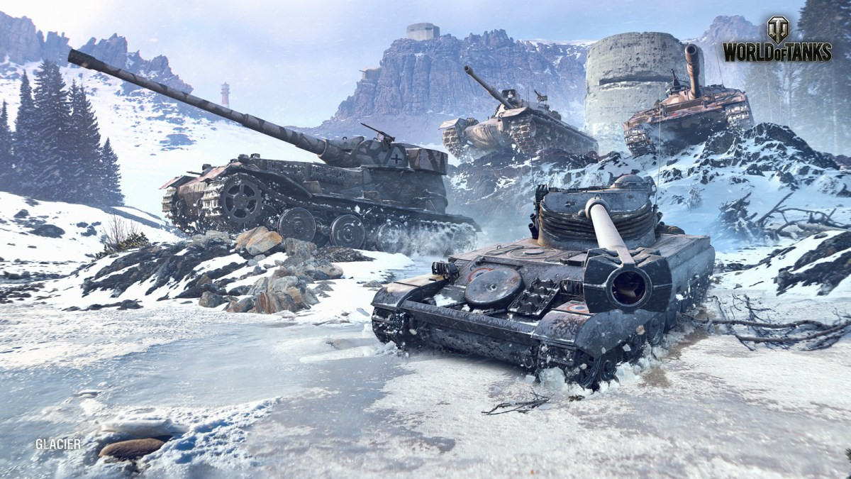 Specjalny kod bonusowy do World of Tanks!