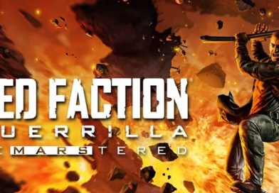 Red Faction: Guerrilla Re-Mars-tered – recenzja [PC]