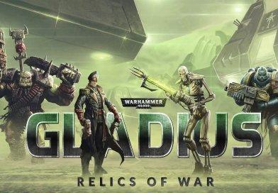 Warhammer 40,000: Gladius – Relics of War, czyli słabsza wersja Endless Legend – recenzja [PC]