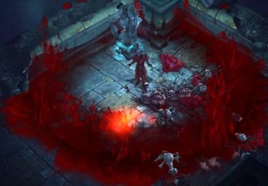 Blizzard pracuje nad nowym Diablo?