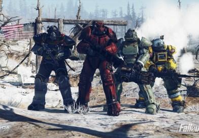 Tak wyglądają pierwsze minuty Fallouta 76!