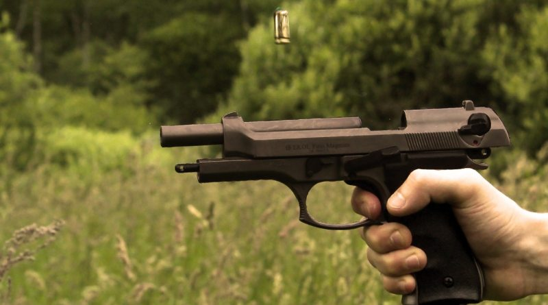 strzelanina w jacksonville