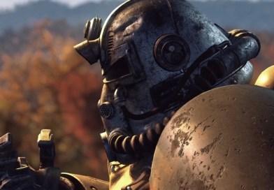 Stress Test Fallouta 76 – ani pary z ust, bo zabanują ci nawet Twittera. Banują też za dłuższe odejście od komputera!