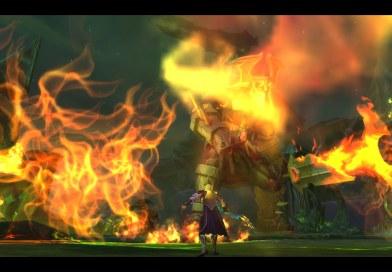 W World of Warcraft nadchodzi Tides of Vengeance!