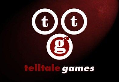 Telltale Games zostanie zamknięte!