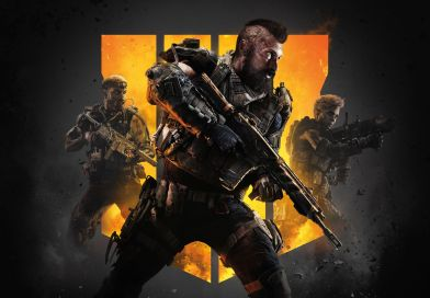 Co z tym singlem? Call of Duty: Black Ops 4 – recenzja [PS4]