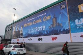 Comic Con & Warsaw Games Show 2018 1