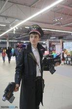 Comic Con & Warsaw Games Show 2018 15