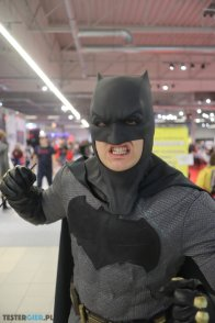 Comic Con & Warsaw Games Show 2018 16