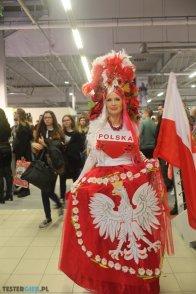 Comic Con & Warsaw Games Show 2018 32