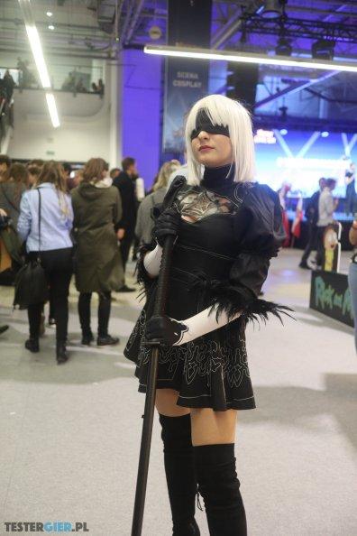 Comic Con & Warsaw Games Show 2018 35