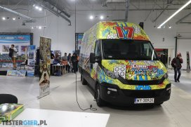 Comic Con & Warsaw Games Show 2018 60