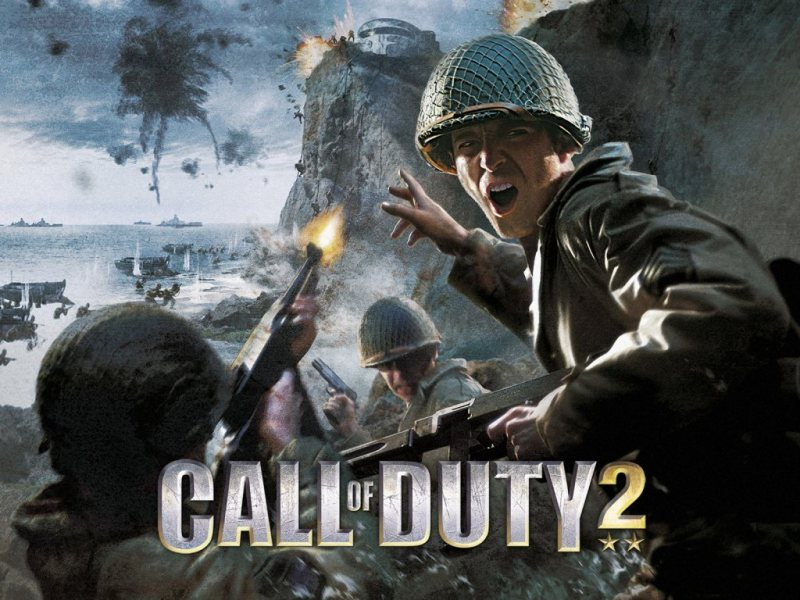 call of duty historia