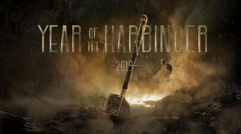year of the harbinger