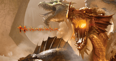 neverwinter humble bundle