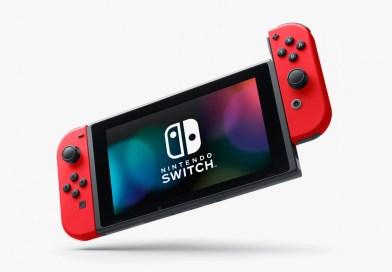 Nintendo Switch sprzedało się lepiej w Japonii niż PS4 i PS4 Slim